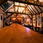 Bolton Arms - The Bar